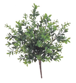 "Artificial Bush - ""Boxwood"""