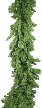 "Artificial Garland - ""Alpine Garland"" - 6 ft"