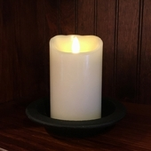 Battery Operated Candles & Lighting