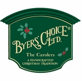 Byers Choice - FREE Shipping over $69! Use code BYERSSHIPSFREE at checkout!