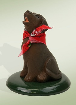Byers Choice Accessories - Singing  Dogs And Cats