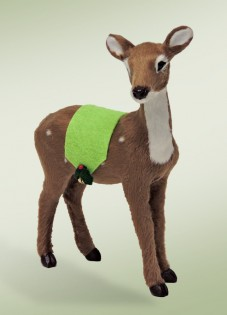 Byers Choice Accessory - Spotted Reindeer