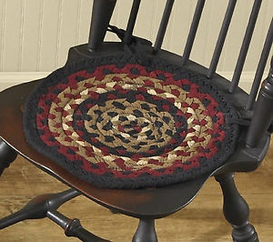 "Chairpad - ""Folk Art Chairpad"""