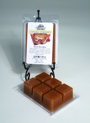"""Christmas Tree Hill Wax Melts - """"Spiced Cakes"""""""