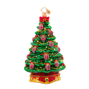Christopher Radko Ornaments - Christmas Tree Ornaments