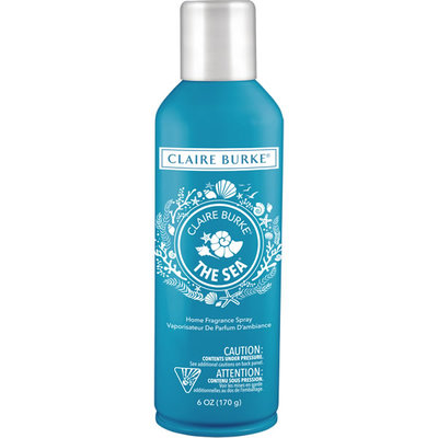 Claire Burke - The Sea Home Fragrance Spray