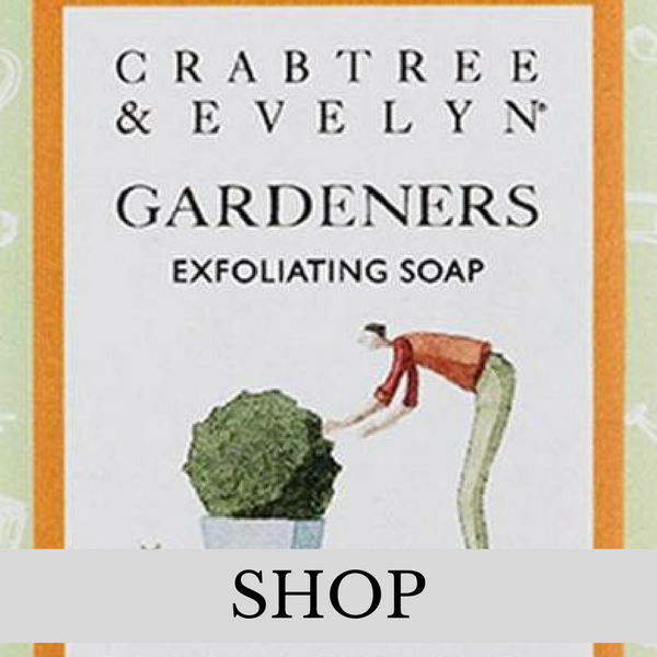 CRABTREE & EVELYN - Gardeners Collection