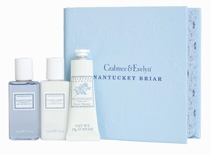 CRABTREE & EVELYN - Nantucket Briar Collection