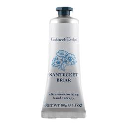 "CRABTREE & EVELYN - ""Nantucket Briar Hand Therapy Cream - 100ml"""