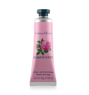 """CRABTREE & EVELYN - """"Rosewater Hand Therapy"""" - 25g"""