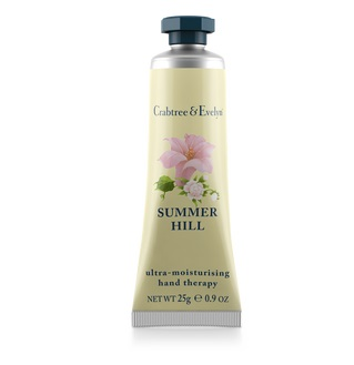 "CRABTREE & EVELYN - ""Summer Hill Hand Therapy"" - 25g"