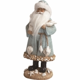 "Decorative Figurine - ""Coastal Santa"""
