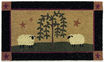 "Decorative Rug - ""WiIllow Lane Rug"""