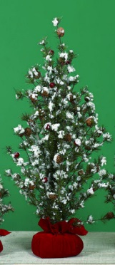 "Decorative Tree - ""Artificial Tree""  - 24"""
