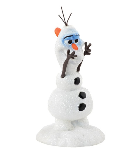 "Department 56 Disney Frozen Village Accessory - ""Olaf's New Nose"""