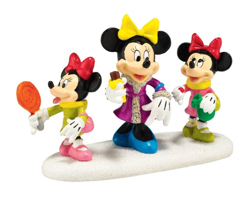 """Department 56 Disney Village- """"Minnie's Treats For Sweets"""""""