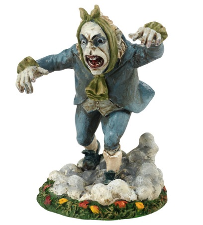"""Department 56 - Halloween Accessory -""""Ghastly's Night Out"""""""