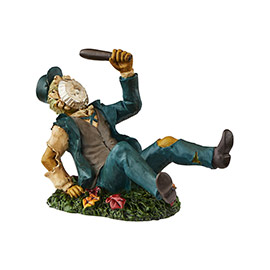 """Department 56 - Halloween Accessory -""""Pie in the Face Escape"""""""