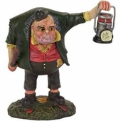 "Department 56 Halloween Accessory - ""The Beast Master"""