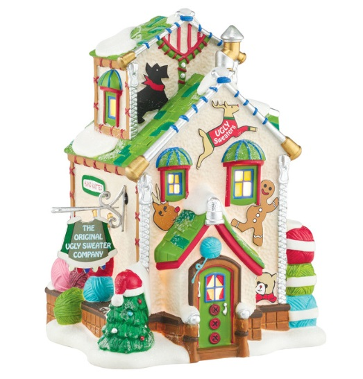 Department 56 North Pole Village - The Original Ugly Sweater Co.