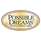 Possible Dreams Santas - FREE Shipping over $69! Use code D56SHIPSFREE at checkout!