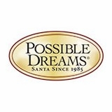 Department 56 Possible Dreams Santas - FREE Shipping over $69! Use code D56SHIPSFREE at checkout!