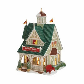 Department 56 Village - Limited Stock Collection