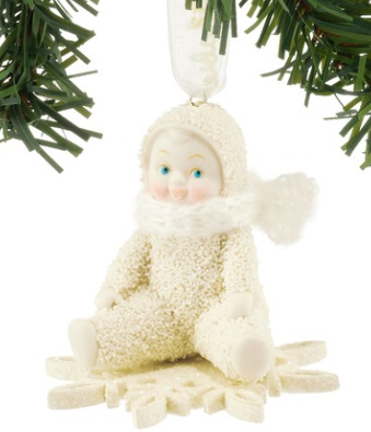 Department 56 Snowbabies - Celebrations Collections