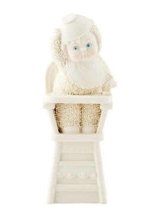"Department 56 - Snowbabies - ""Precious Messes"""