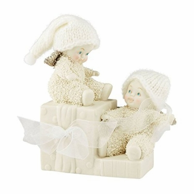 "Department 56 - SnowDream - ""Angel Gifts"""