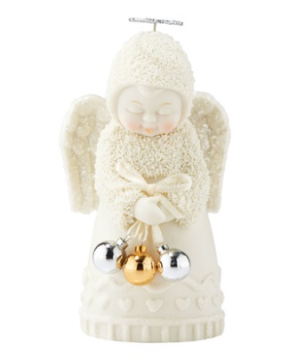 "Department 56 - SnowDream - ""Angel of Christmas"""