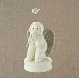 "Department 56 SnowDream - ""Birdsong"""