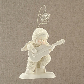 "Department 56 SnowDream - ""Starlite Serenade"""