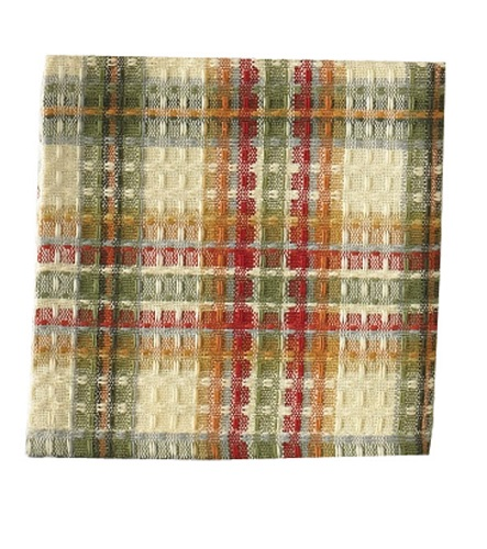 Park Designs Dish Cloth - Lemon Pepper