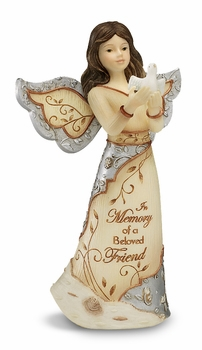 "Elements Collection - ""Beloved Friend"" Angel"
