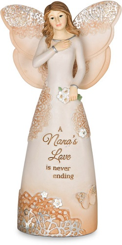 Elements Angel - A Nanas Love is Never Ending - 6 Inch
