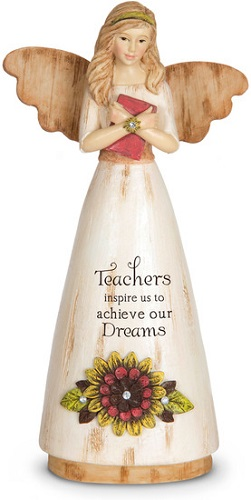 "Elements Collection - ""Teacher"" Angel"