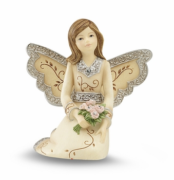 Elements Monthly Angel -  April