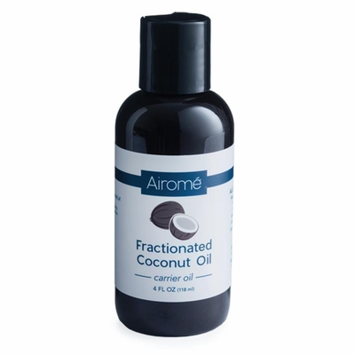 Essential Carrier Oil - Coconut Oil - Therapeutic Grade Oil for the Skin