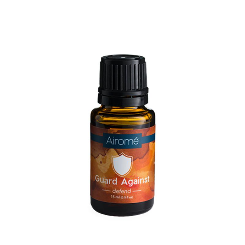 Essential Oil Blend- Guard Against - Therapeutic Grade Aromatherapy
