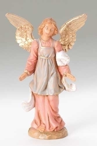"Fontanini Nativity - 5"" Collection- ""Angels"""