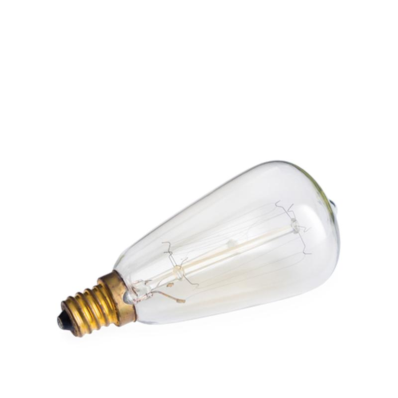 "Fragrance Warmer Bulb - ""Edison Fragrance Warmer Replacement Bulb"""