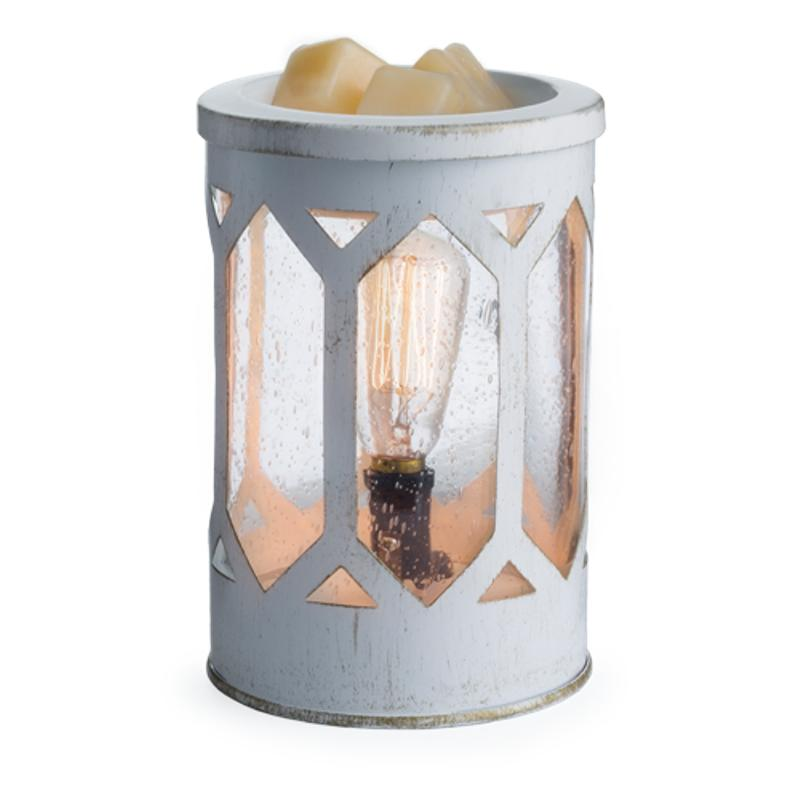 "Fragrance Warmer - ""Electric Edison Arbor Fragrance Warmer"""