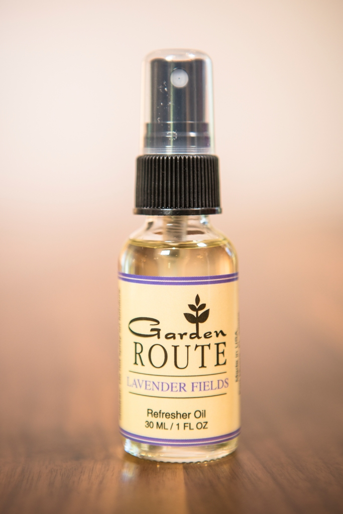 "Garden Route - ""Lavender Fields Refresher Oil"""