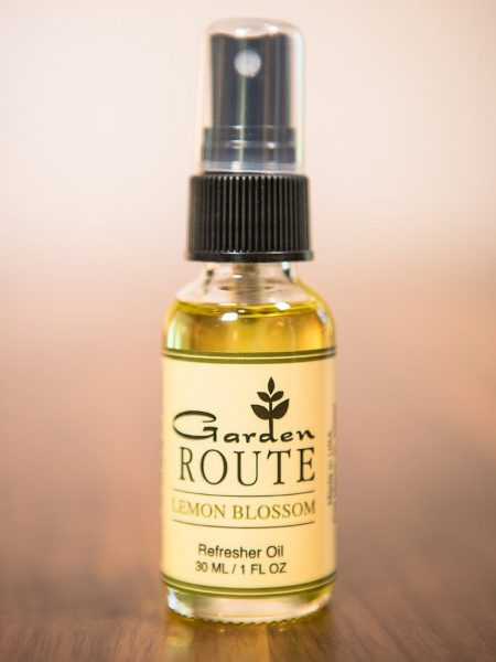 "Garden Route - ""Lemon Blossom Refresher Oil"""