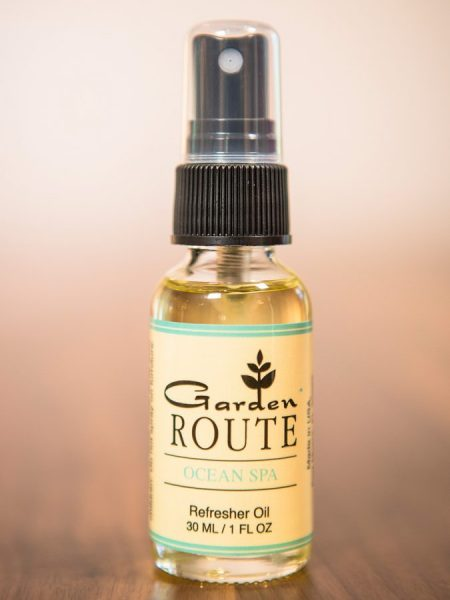 "Garden Route - ""Ocean Spa Refresher Oil"""