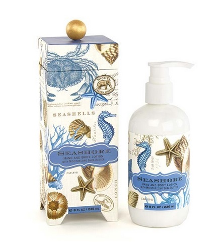 """Hand Lotion - """"Seahorse Hand & Body Lotion"""""""