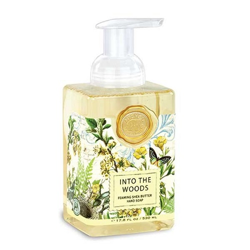 """Hand Soap - """"Into The Woods Foaming Hand Soap"""""""
