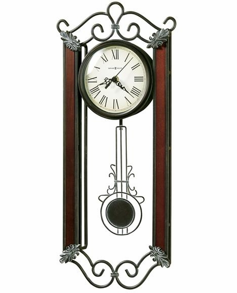 "Howard Miller Clock - ""Carmen"""