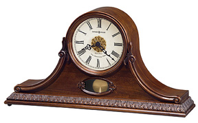 "Howard Miller Mantel Clock - ""Andrea"""
